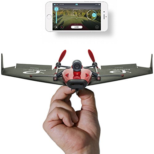Smartphone FPV with Life Streaming Camera