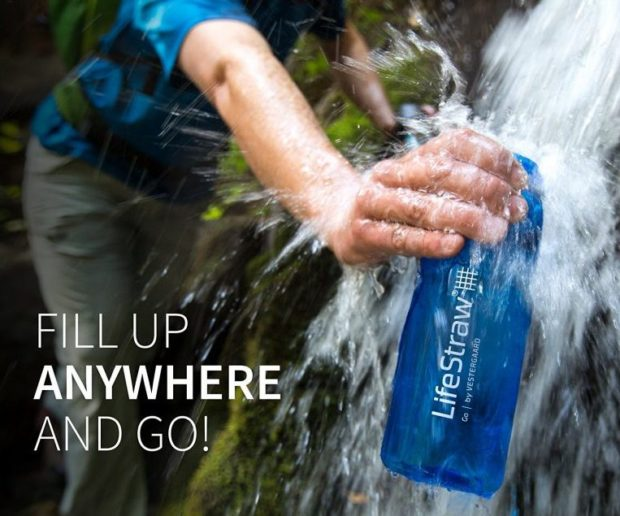 lifestraw-water bottle