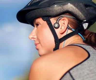 aftershockz bone conduction