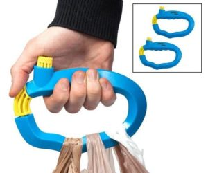 grocery shopping Grip handle