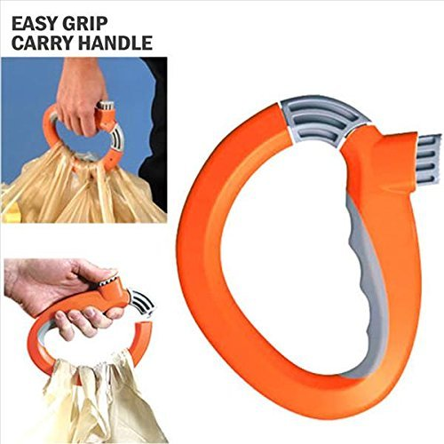 Grocery Grip Handle Carrier