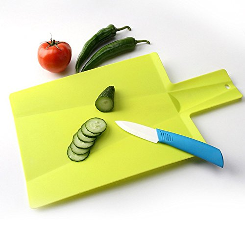 Food safe chopping slicing board