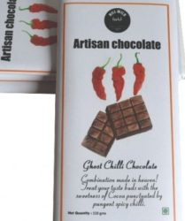 Hottest Chilli Chocolate HillWild