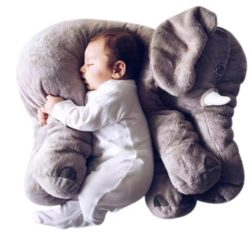 Elephant pillow Toys kids