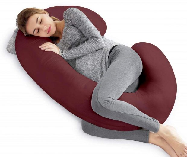 Maternity Pillow Best Gift For Pregnant Women