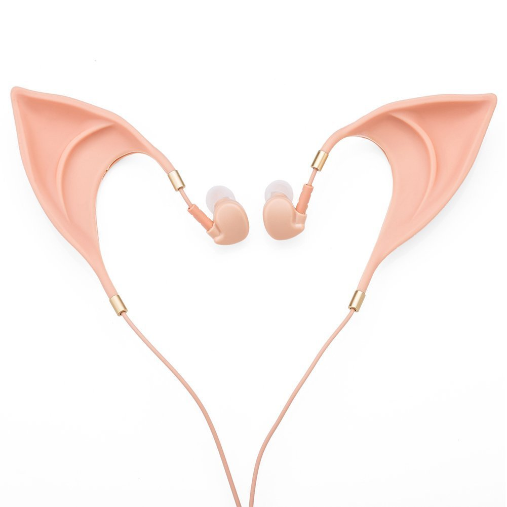 Elf-Ears-Earphones