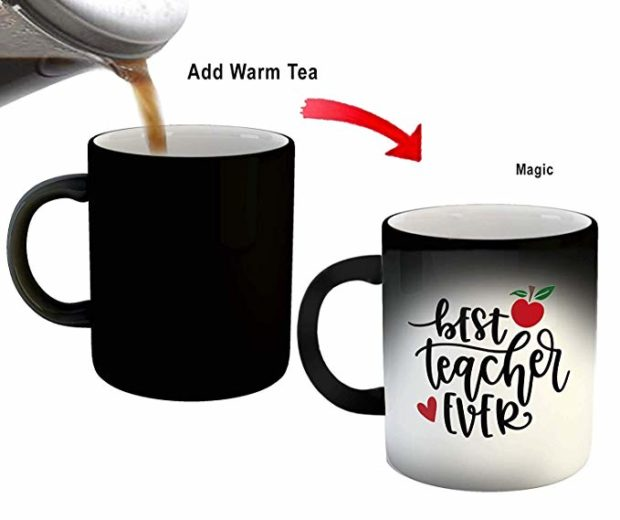 Magic Mug Teachers Day